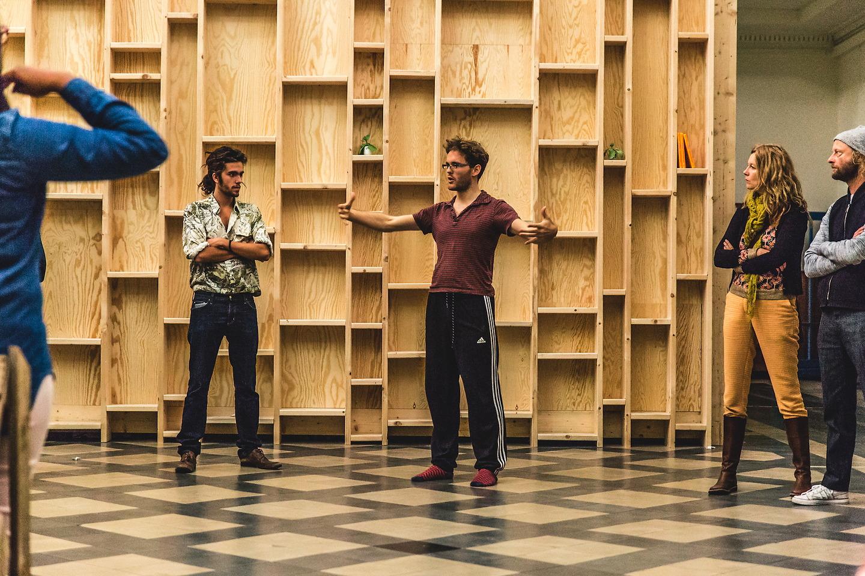Film Fest Gent - Benjamin Vandewalle: HEAR