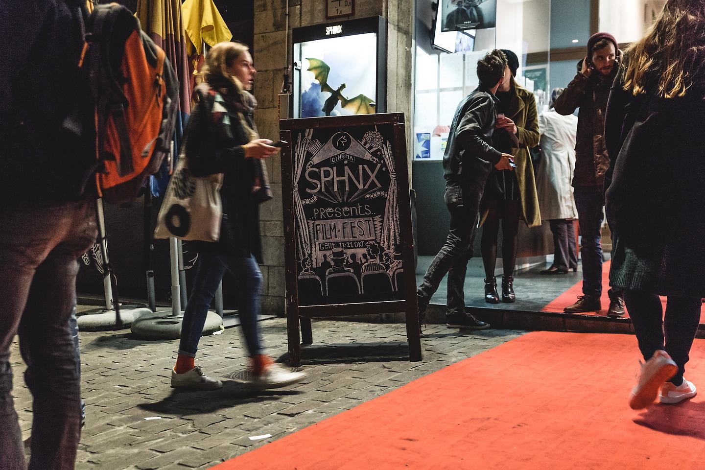 Film Fest Gent - demning