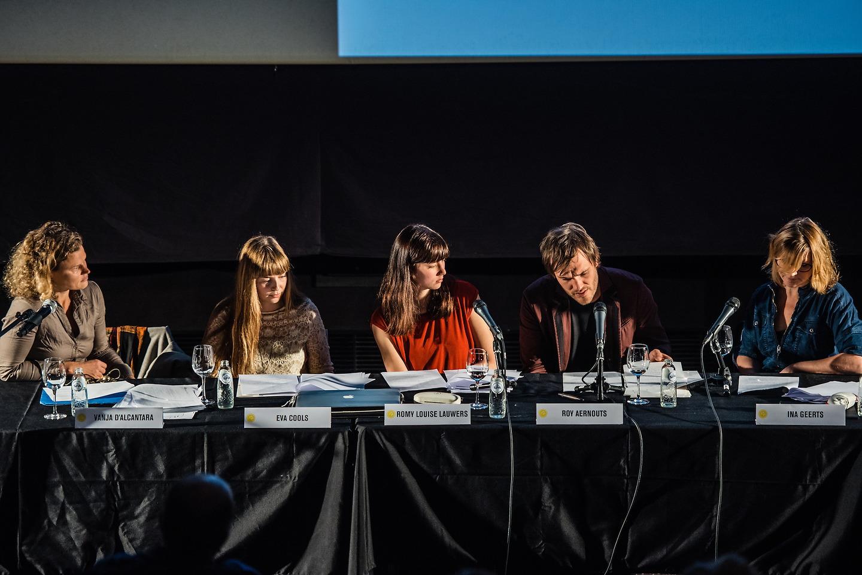 Film Fest Gent - Dag van het Vlaamse Filmberoep