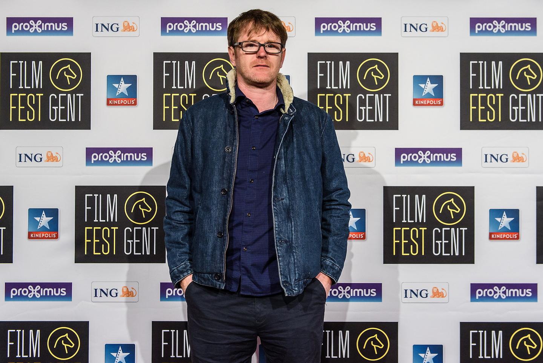 Film Fest Gent - John MacLean (15-10-2015)