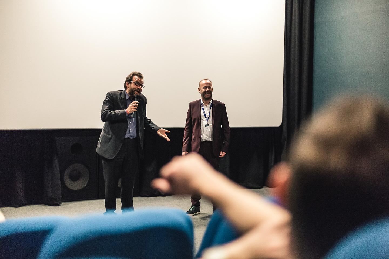 Film Fest Gent - Dag7:(16-10-2017)