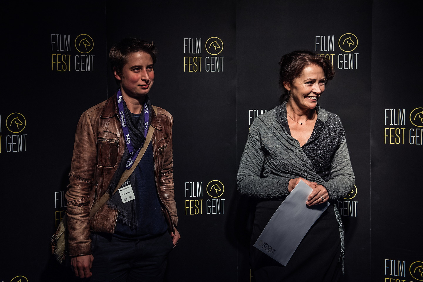 Film Fest Gent - Ace Image Factory Award