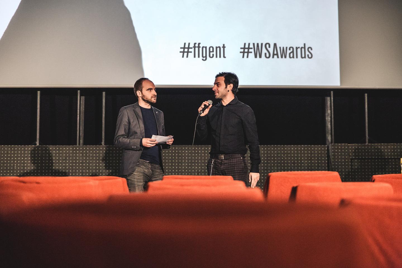 Film Fest Gent - Glory