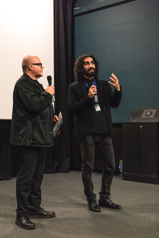 Film Fest Gent - Dag3:(12-10-2017)