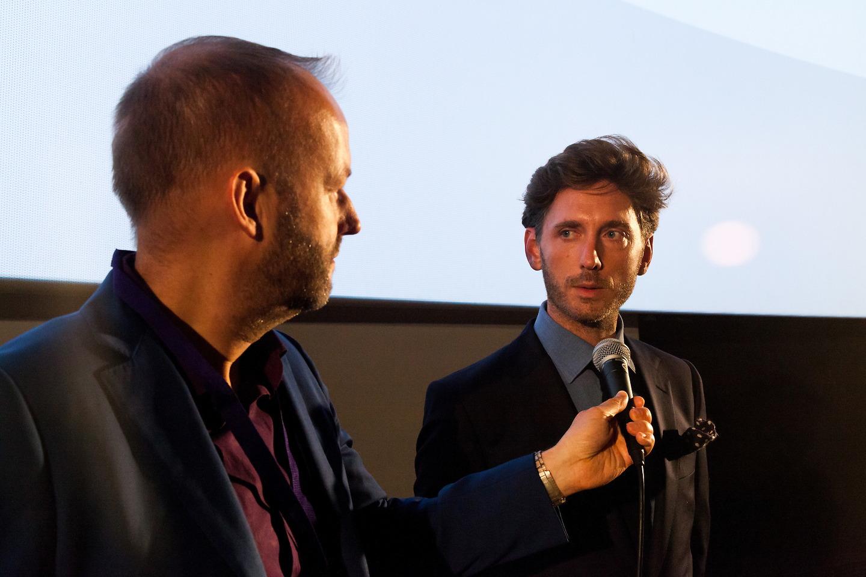 Film Fest Gent - The Departure (22-10-2015)