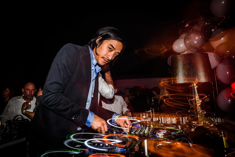 Film Fest Gent - Closing Party (23-10-2015)