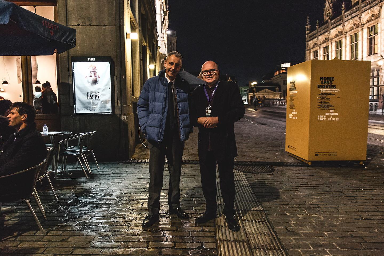 Film Fest Gent - La Macchinazione