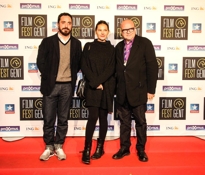 Film Fest Gent - El Club (18-10-2015)