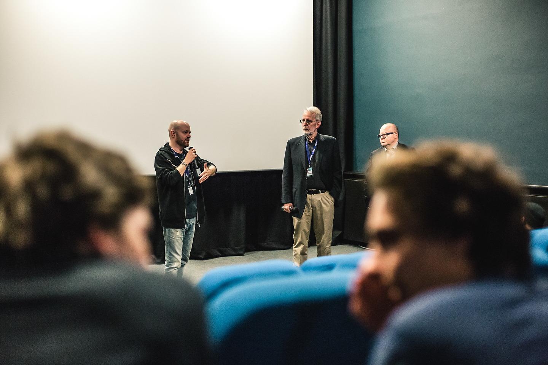 Film Fest Gent - Dag8:(17-10-2017)