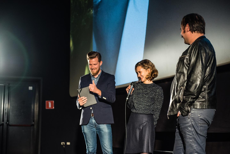 Film Fest Gent - Le Secret de la Chambre Noire