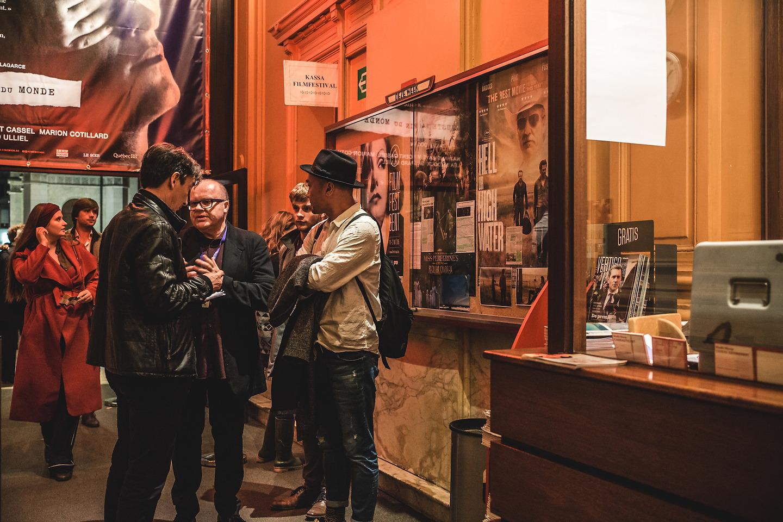 Film Fest Gent - Lowlife Love