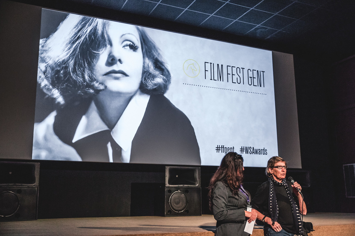 Film Fest Gent - Concrete Night