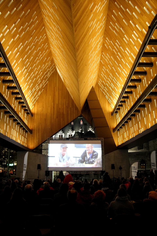 Film Fest Gent - Screening Kes, Ken Loach @ Stadshal