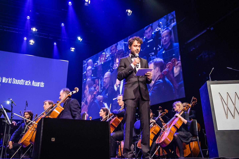 Film Fest Gent - WSA Gala
