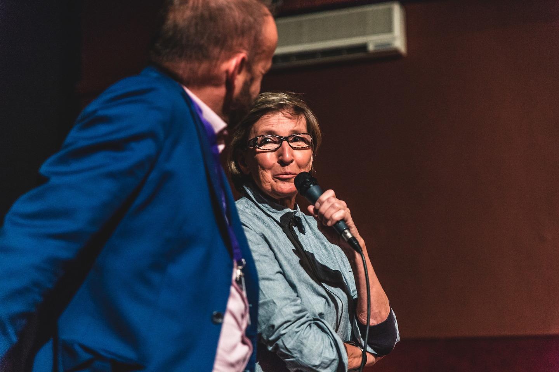 Film Fest Gent - Concrete Night Q&A