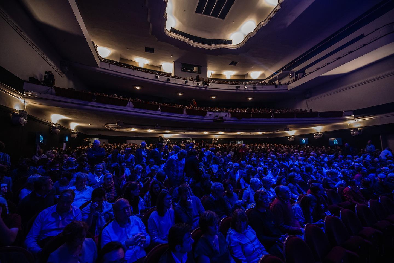 Film Fest Gent - WSA Concert