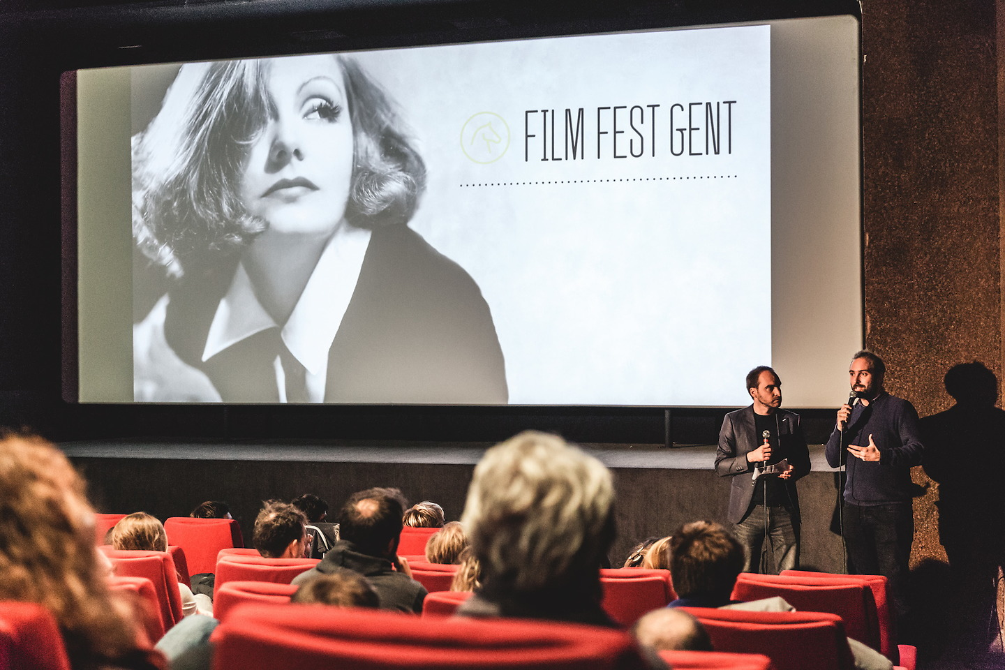 Film Fest Gent - Yarden @ Sphinx