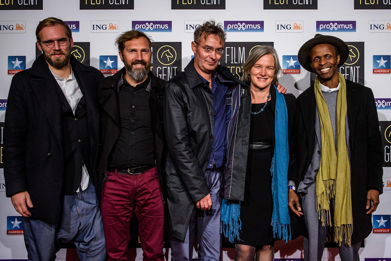 Film Fest Gent - Brak (18-10-2015)