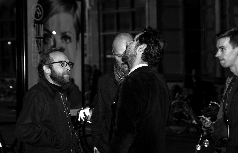 Film Fest Gent - Un Grand Jeu (20-10-2015)