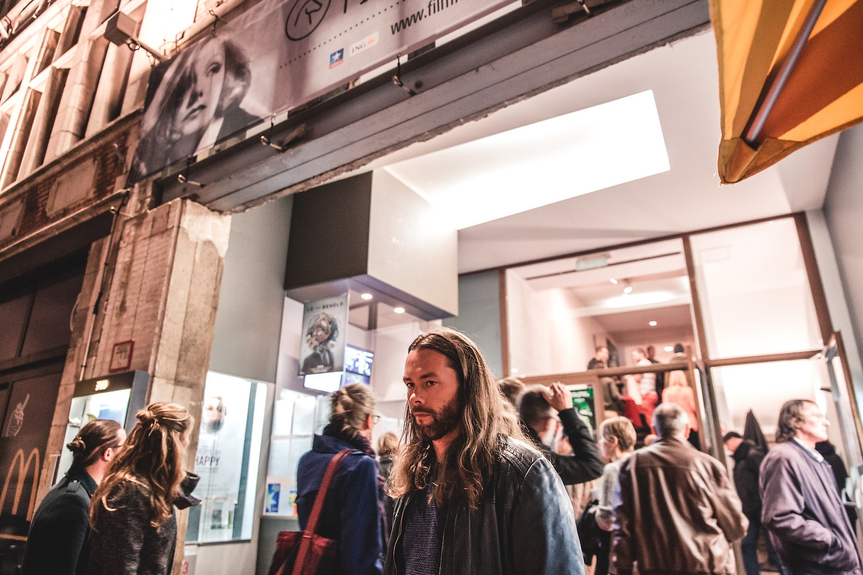 Film Fest Gent - Heartstone