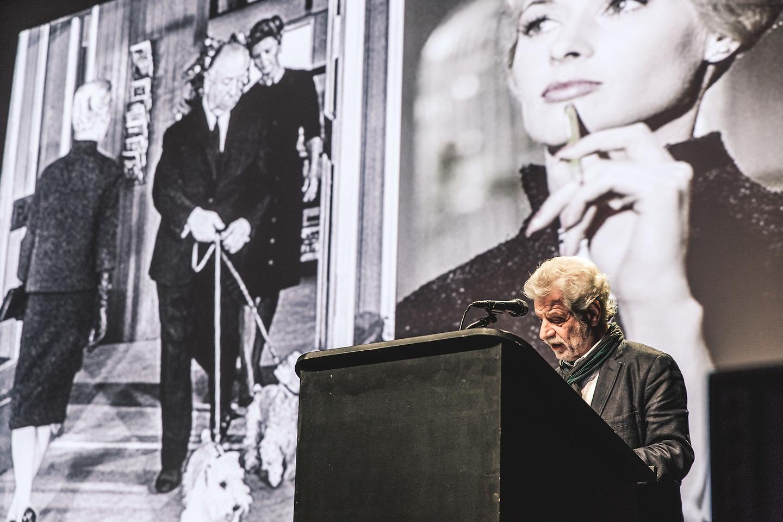 Film Fest Gent - Symposium Shadow World