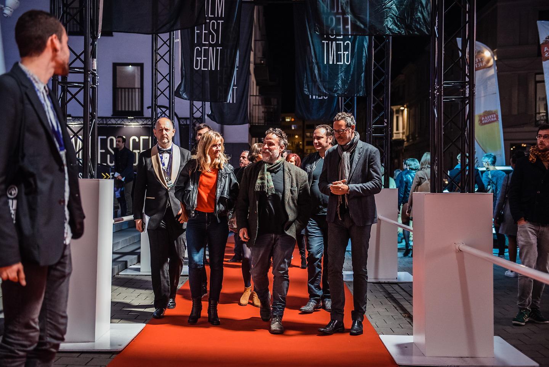 Film Fest Gent - Réparer les vivants